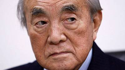 Japan's Nakasone hobnobbed with Reagan, pursued reforms, aimed to alter constitution