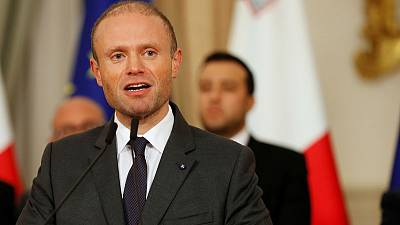 Malta prime minister expected to quit in crisis over journalist murder