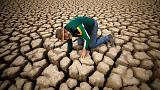South Africa's Karoo drills and prays as taps run dry