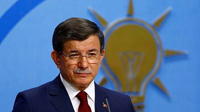 Breakaway former Turkish PM to form new party within weeks - source