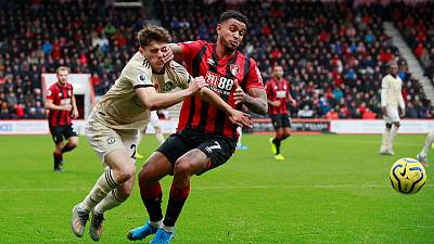 Bournemouth's King injured for Spurs game, Fraser likely to play - Howe