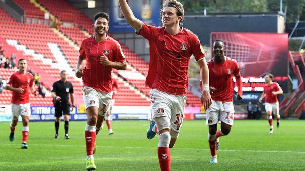 Abu Dhabi-based consortium agrees to buy Charlton Athletic