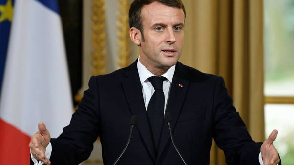 Explainer: What's at stake in Macron's reform of France's cherished pensions?