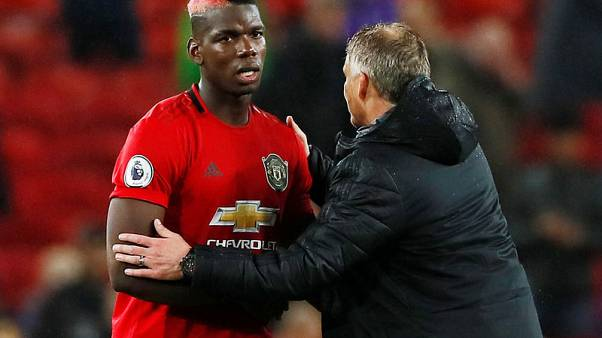 Pogba's injury return will be like a new signing, says Solskjaer