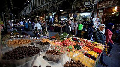 Lebanon crisis wreaks havoc on Syria's war-torn economy