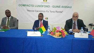 Guinea-Bissau: African Development Bank presents the Lusophone Compact to private sector at Economic Forum