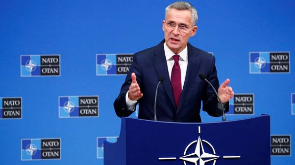 NATO moves towards spending goal sought by Trump, Spain lags