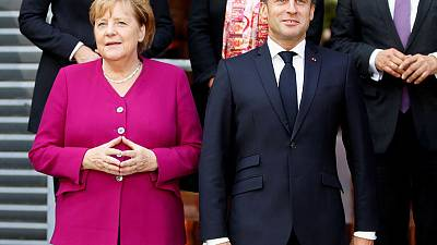 Paris and Berlin at odds, but talk of rupture overblown
