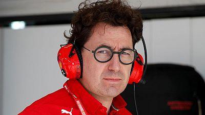 Ferrari happy to hear Hamilton could be available in 2021