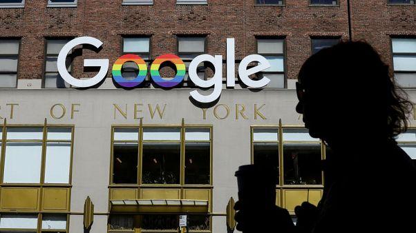 EU antitrust regulators seek details of Google's data practices - document