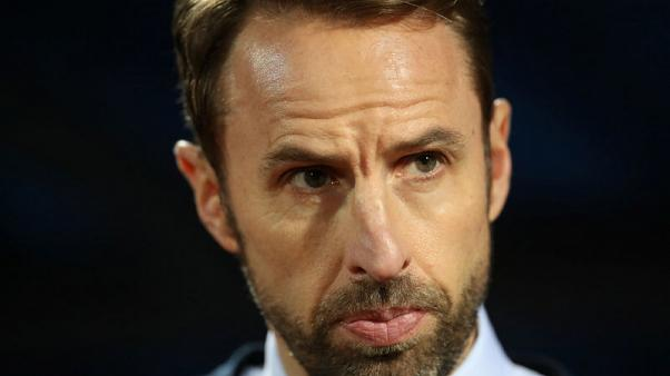 Improving England now considered a threat for Euro 2020 - Southgate
