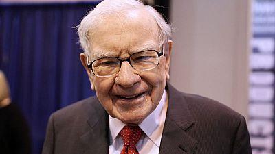 Buffett's Berkshire outbid for Tech Data - CNBC
