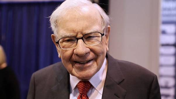 Buffett's Berkshire outbid for Tech Data - CNBC