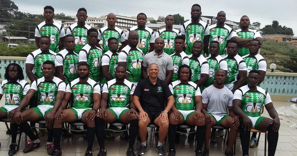 Nigeria Rugby names squad, arrive in Antananarivo for 2023 Pre World Cup Qualifiers   Africanews