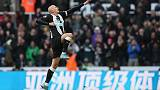 Shelvey's late gem leaves Man City frustrated at Newcastle