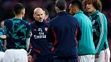 Ljungberg focussed on Arsenal's next game not permanent role