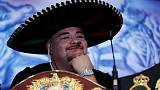 I'm the more skilled boxer, says Ruiz ahead of Joshua rematch