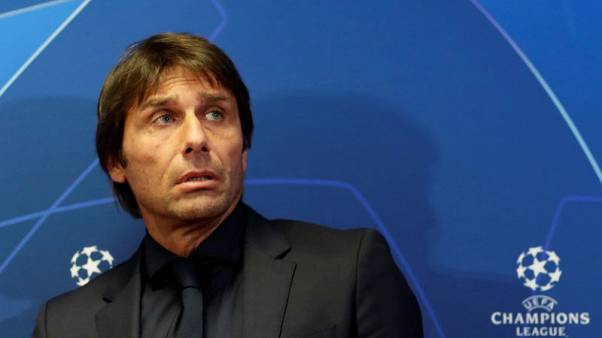 No room for Inter to relax against SPAL, coach Conte warns