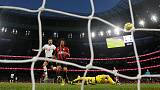 Alli double earns rejuvenated Spurs win over Bournemouth