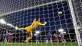 West Ham snatch unlikely win at Chelsea