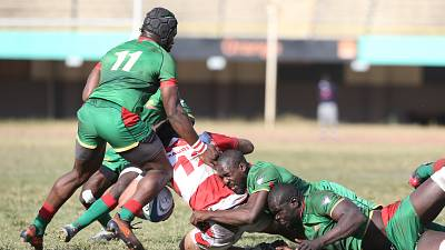 Rugby Africa Cup: Senegal clearly beats Mauritius 63-0