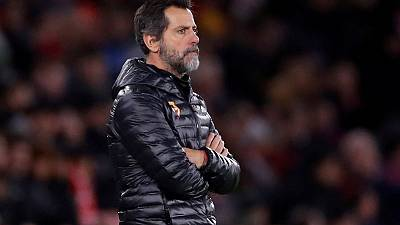 Watford sack manager Flores - club statement