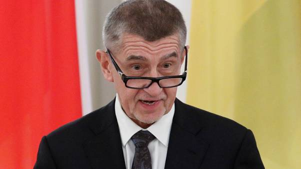 EU audit finds Czech Prime Minister Babis in conflict of interest - report