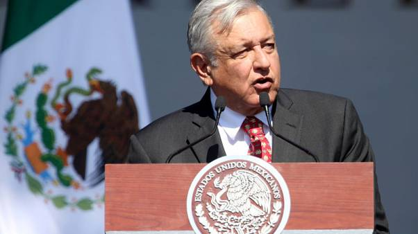 Mexico growth has disappointed, but wealth is more evenly spread -president
