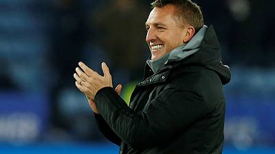 Leicester revival under Rodgers has fans dreaming again