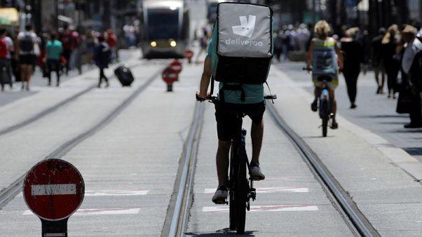 Delivery platforms boost restaurant profits in Europe - Uber Eats survey