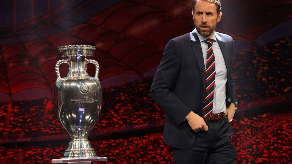 Image result for England have chance to end 'appalling' Euro record - Southgate