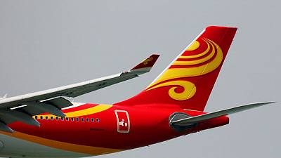 Hong Kong Airlines must improve financial position or risk losing licence - government