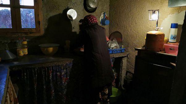 Morocco's poor left behind by development boom