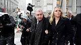 Prosecutor says new charges likely in case against Giuliani associates