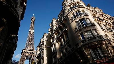 Sold! Paris luxury real estate shines as London suffers Brexit blues