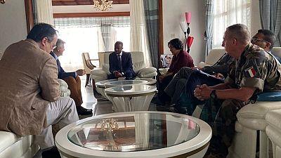 Nord-Kivu : Lacroix exprime sa solidarité aux populations congolaises et aux collègues du système des Nations Unies (Par Amadou Ba)