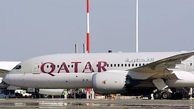 Qatar Airways considers buying Lufthansa stake - report