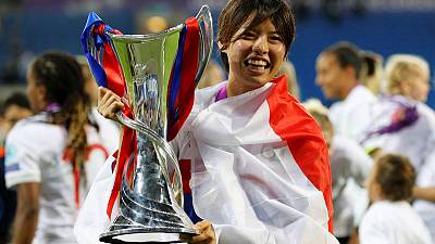 Soccer: Afif and Kumagai scoop individual Asian accolades