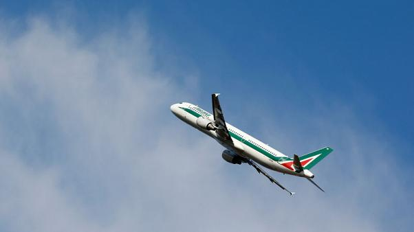 Italy set to grant funds to keep Alitalia afloat - source