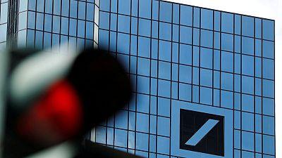 Deutsche Bank's dealmaker leaves for hedge fund