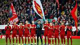 Liverpool meet Everton, Arsenal face Leeds in FA Cup third round