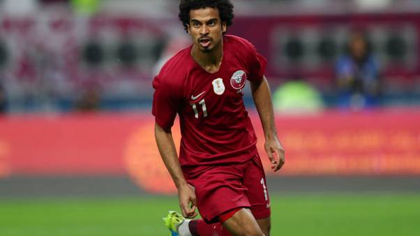 Xavi backs Qatar's Afif to build on success
