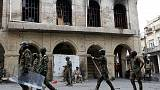U.S. urges probe of 'excessive' use of force in Iraq