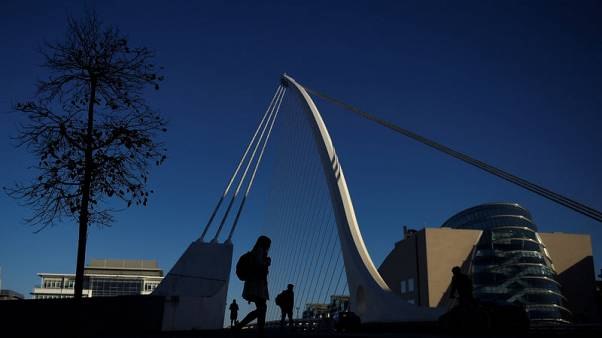 Irish consumer sentiment bounces as no-deal Brexit fears ease