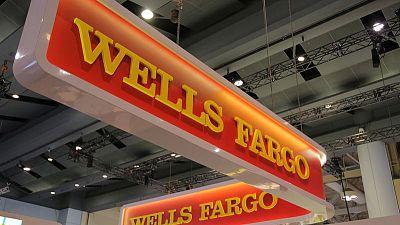 Wells Fargo names Scott Powell as COO