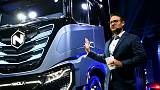 CNH Industrial's Iveco joins the electric truck race with Nikola partnership