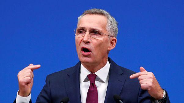 NATO will respond to any attack on Poland or Baltics - Stoltenberg