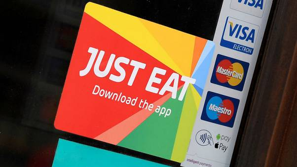 Takeaway defends Just Eat bid, says Prosus trying to buy it on cheap
