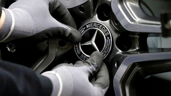 Daimler cost cuts to hit Germany hardest - Stuttgarter Zeitung