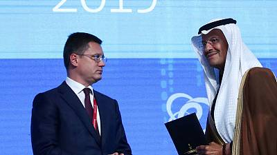 Russia yet to finalise stance before OPEC+ considers deeper oil cuts